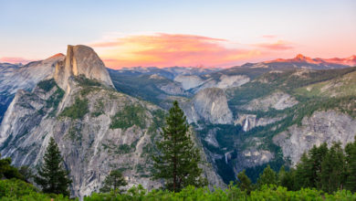 Photo of Things you must not miss during your trip to Yosemite National Park