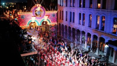 Photo of Mardi Gras, new Orleans, USA