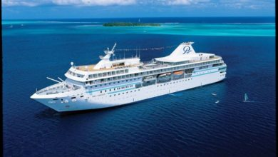 Top five Cruise Destinations that you should not miss