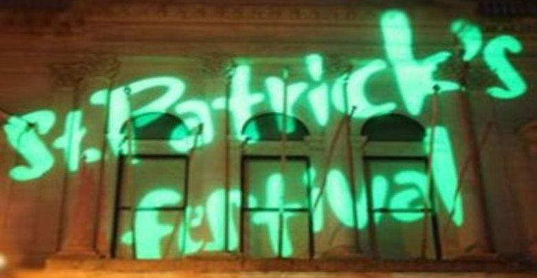 St Patrick's Festival 2014, Dublin, Ireland