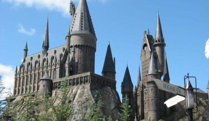 Top Places We Wish Existed in Real