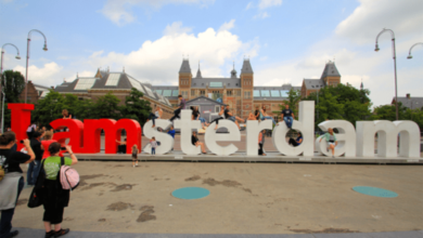 Beer tour package at Amsterdam, Netherlands