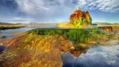 Photo of Five most incredible places around the globe