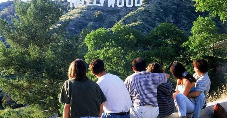 Travel tour package to explore the secrets of hidden Hollywood, Los Angeles, USA