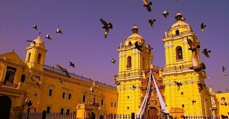 Travel tour pacakge to see the attractions in Lima capital city of Peru