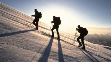 Top five places for adventure in Russia