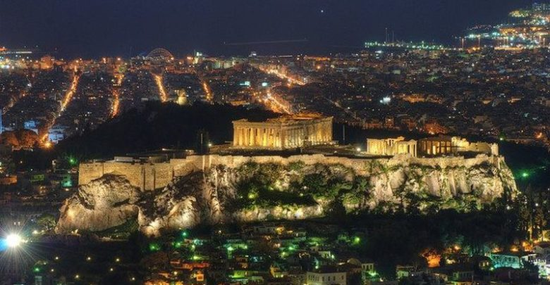 Urban Adventures tour package to visit Athens