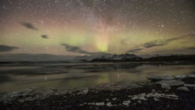 Photo of Top five places on the earth to view the auroras