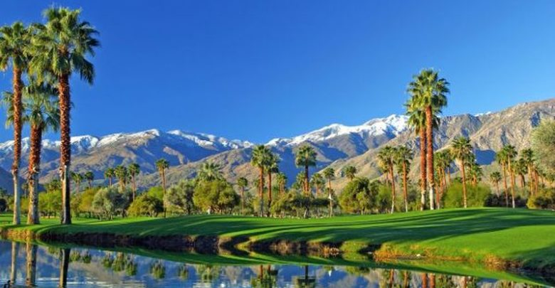 How to spend your vacation in the Palm Springs