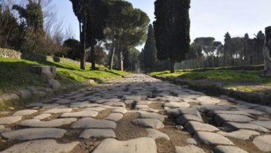 Photo of Best Romantic Places to× Visit in Rome
