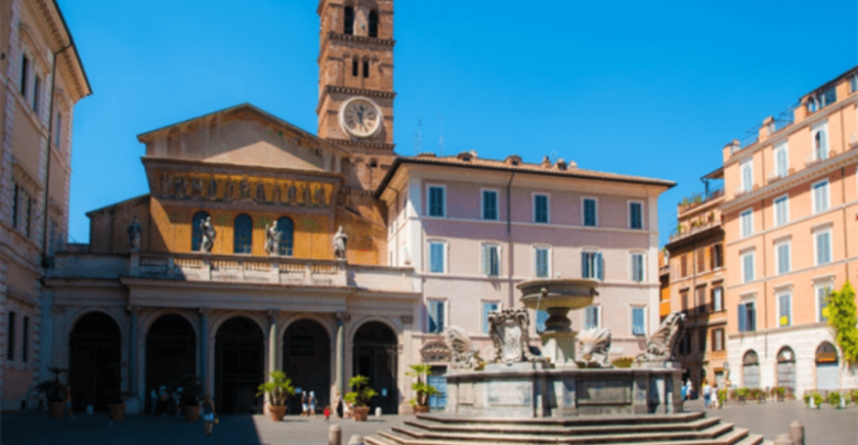 Trastevere tour package : know about its Trends and Tradition