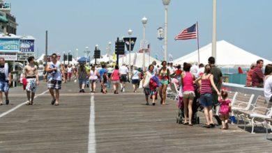 Five breathtaking boardwalks in America