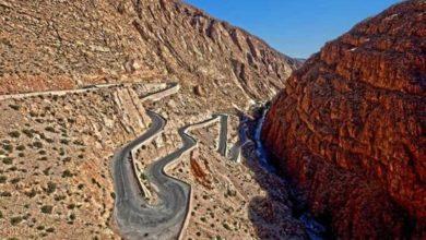 Highways to Hell: Hazardous roads