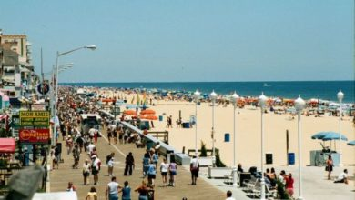 How to spend your time in Ocean City