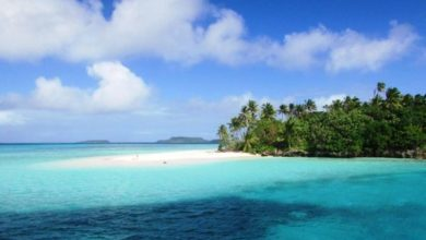 Photo of Five most appealing Islands of the Pacific