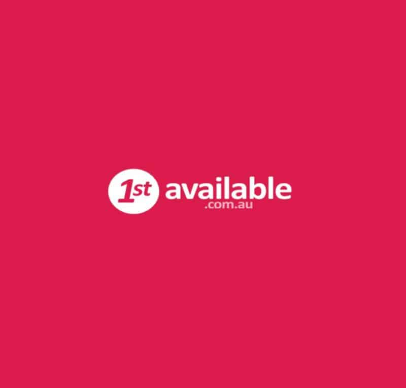 1stavailable app