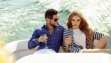 Activities in romantic tourism