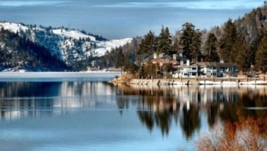 Photo of Activities that keep tourists entertained at Big Bear Lake