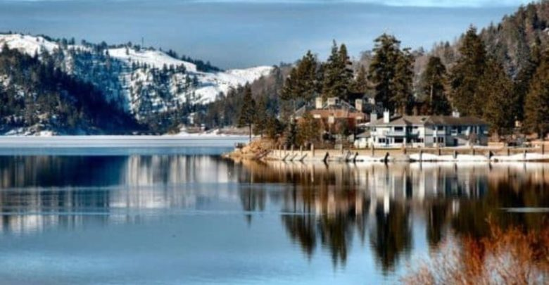 Activities that keep tourists entertained at Big Bear Lake