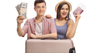 Photo of Budgeting romance tourism