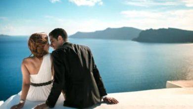 Countries promoting romantic tourism