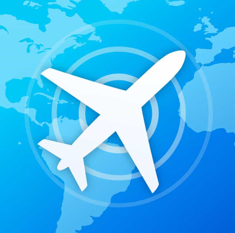 Flight Tracker App
