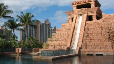 Craziest water slides around the world for that ultimate fun