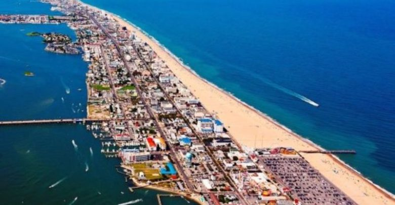 Must visit attractions at Ocean City, Maryland