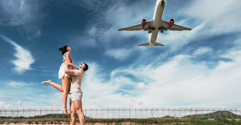 Travel and tourism arrangement in Romantic Tourism