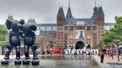Amsterdam has a lot to offer beyond the usual