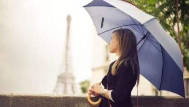 How to make the maximum out of your rainy holiday