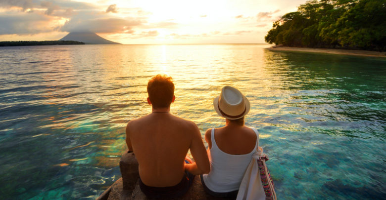 romantic destinations to visit with your loved one