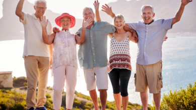 Photo of What is senior tourism?