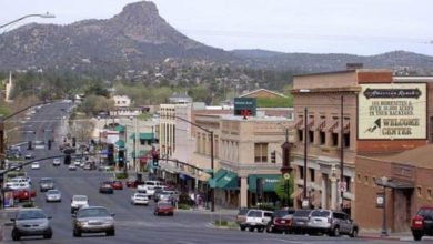 Photo of Prescott, Arizona has museums that are about fun and learning