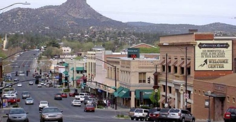 Prescott, Arizona has museums that are about fun and learning