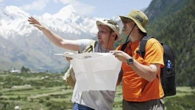 Countries promoting responsible tourism