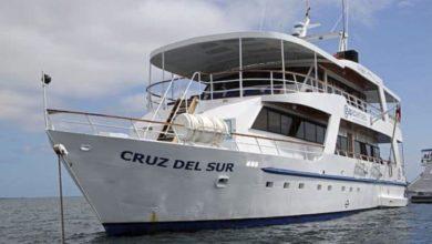 cruise to Galapagos