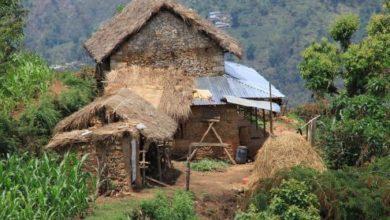 Amppipal village - Nepal