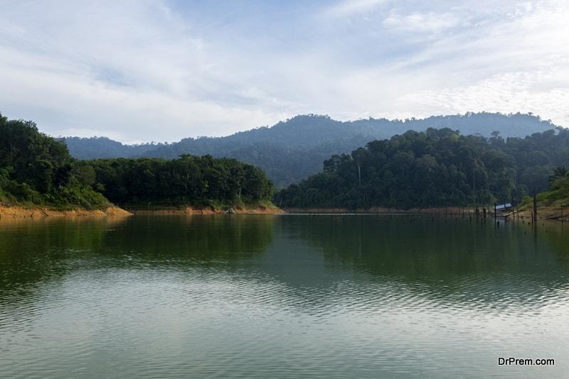 Belum Temengor, Malaysia