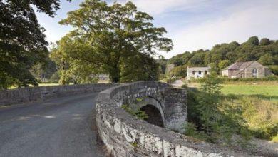 Bluestone Village - Heart of the Pembrokeshire National Park