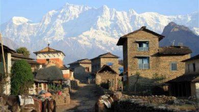 Dazur - Nepal