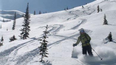 Heli Ski destinations