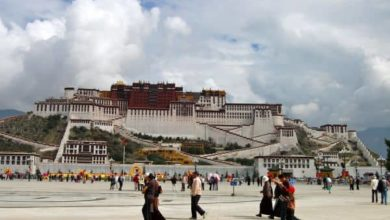 Most amazing tourist attractions in Tibet