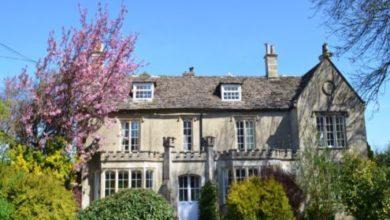 The Rectory - Wiltshire