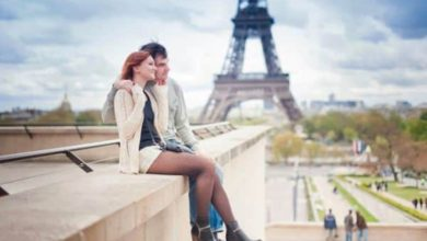 Photo of Top 5 Travel destinations where romance takes a new dimension