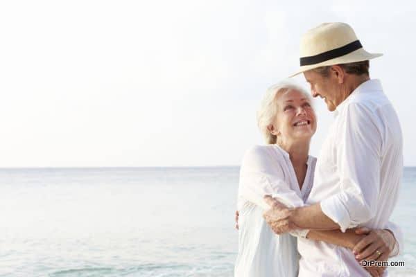 Things to do post senior tourism