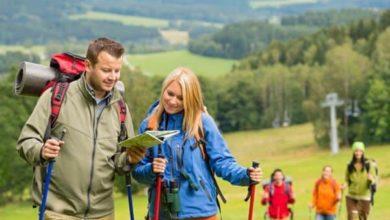 Five Best Eco-friendly Trekking Destinations