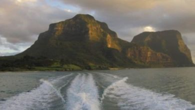 Photo of Traveling and enjoying your time in the Lord Howe Island, Australia