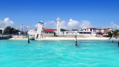 Photo of Travel Tips to the beautiful Puerto Morelos in Mexico