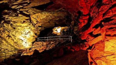 Photo of Top 5 Underground exploration destinations to spend with your love this valentine
